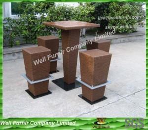 pl1980553-5pcs_waterproof_outdoor_garden_resin_wicker_bar_set
