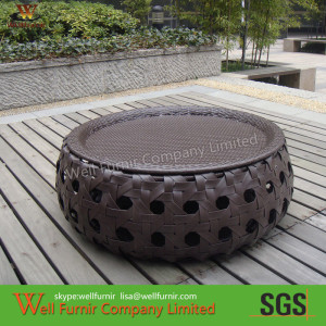 pl2009919-flat_round_pe_rattan_dining_table_with_alum_frame