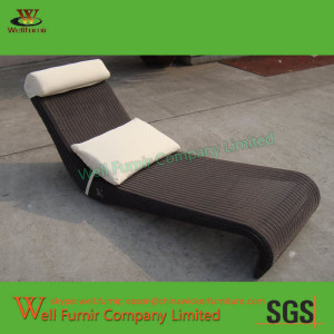 WF-0903 wicker chaise lounge9
