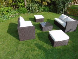 Manufacturer: Sofa, Rattan Sectional Sofa set, Living Room Sofa, Wicker Sofa with Cushion